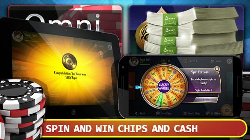 Free poker downloads offline