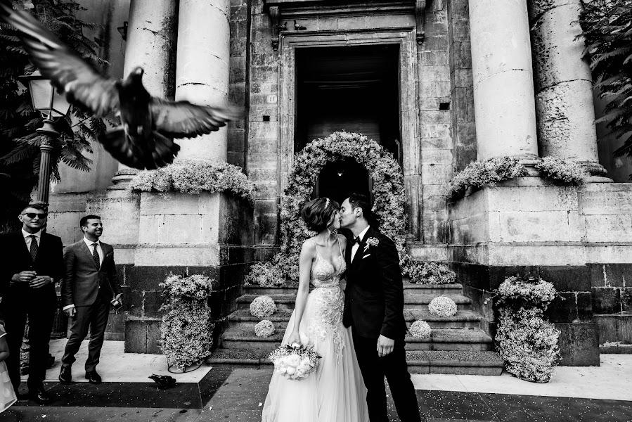 Wedding photographer Antonio Bonifacio (MommStudio). Photo of 25.07.2019