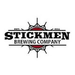 Stickmen Paddle Board Pale