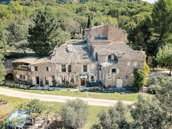 propriété à Saint-Martin-de-Castillon (84)
