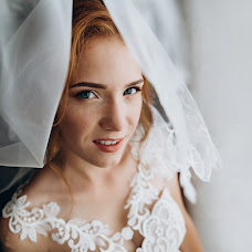 Wedding photographer Irina Shkura (irashkura). Photo of 01.12.2018