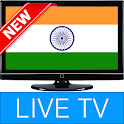 India Live HD TV Sat Info  icon