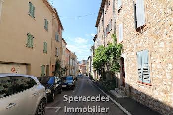 propriété à Saint-Cézaire-sur-Siagne (06)