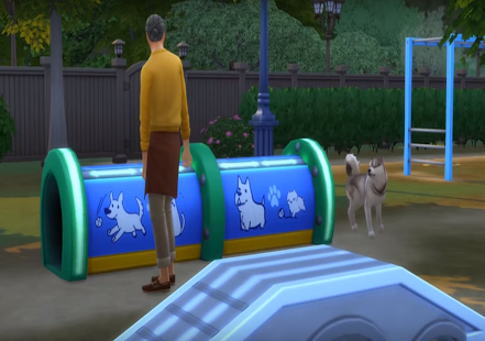 Guide For The Sims 4 Cats & Dogs Gameplay - náhled
