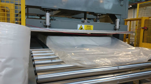 Relyon Vacuum Packed Mattresses wrapping 3