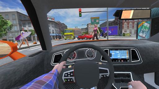 Muscle Car Challenger 2.2 screenshots 7
