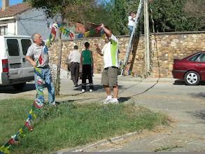 Photo: Boletín 119 - Preparando la fiesta