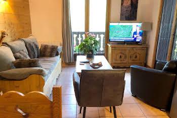Appartement 4 pièces 57,02 m2