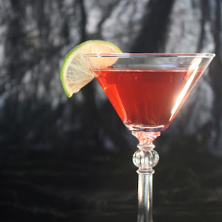 Pomegranate Vodka Martini Recipes