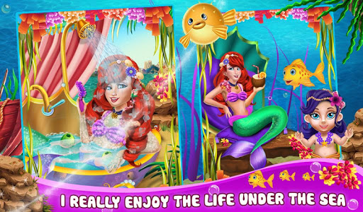 Mermaid Princess Spa & Salon v1.0.0