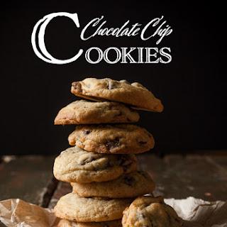 Farmhouse Chocolate Chip Cookies.