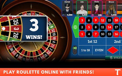 Roulette 5.4.3 screenshots 4