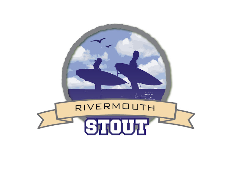 Logo of Rincon Rivermouth Stout