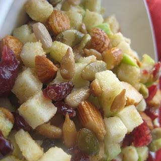 """Healthified Chicken Salad aka """"Seed Salad"""""""