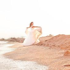 Wedding photographer Natalya Novokhatskikh (Tataphoto). Photo of 05.10.2015