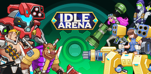 Idle Arena - Clicker Heroes Battle MOD APK | Unlimited Currency