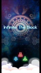 Infinite The Block VIP 1