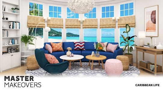 Home Design : Caribbean Life 2