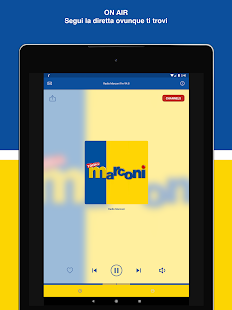 Download Radio Marconi Fm 94.8 For PC Windows and Mac apk screenshot 7