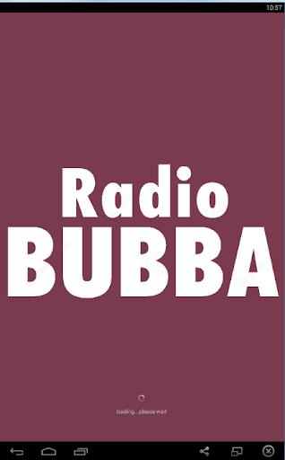 Radioio Bubba