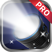 Flashlight - Torch light Pro