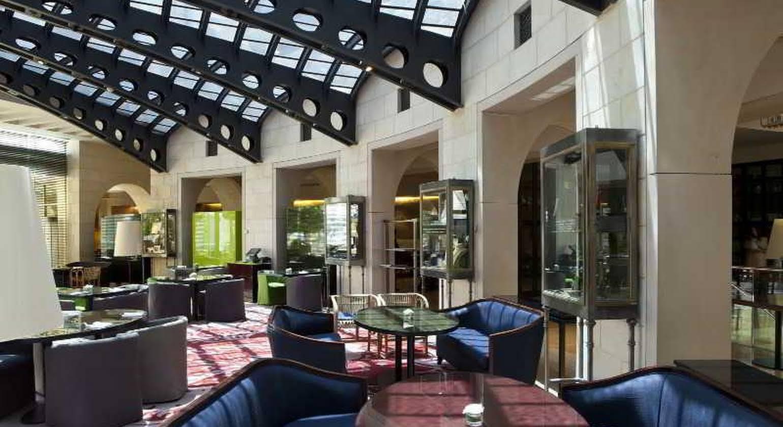 The David Citadel Hotel