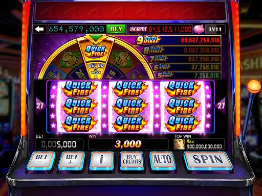 Classic Slots -  Free Casino Games & Slot Machines 1.0.439 screenshots 18