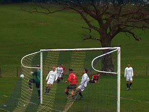 Photo: 10/04/07 v Ibis (Westmorland League Division 1) 2-2 - contributed by Mike Latham