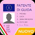 Quiz Patente 2018 Nuovo - Divertiti con la Patente download