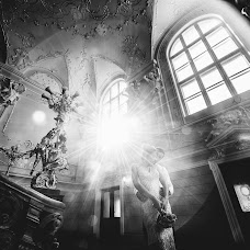 Photographe de mariage Aleksandr Medvedenko (Bearman). Photo du 08.11.2017