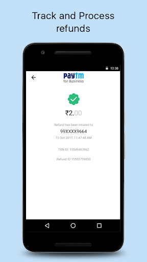 Paytm For Business: Accept & Manage Payments for PC