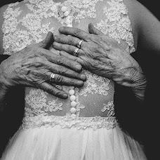 Fotógrafo de bodas Marcos Llanos (marcosllanos). Foto del 27.04.2016