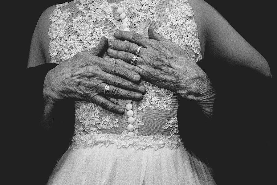Wedding photographer Marcos Llanos (marcosllanos). Photo of 27.04.2016
