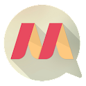 Material Messaging icon