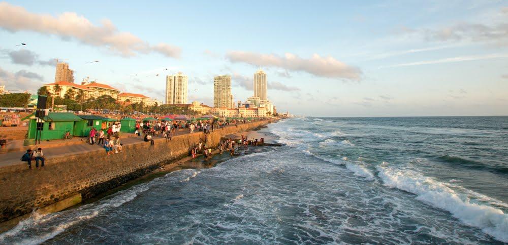 que ver y hacer en Colombo