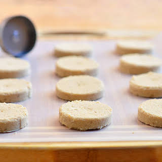 Polvoron Flavors Recipes.