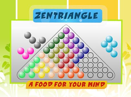 Zen Triangle
