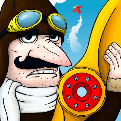 Download Aviator Incredible Adventure - Clicker