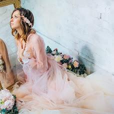 Wedding photographer Lilya Kornina (LiliPh). Photo of 12.08.2017