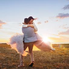 Wedding photographer Vitaliy Fedosov (VITALYF). Photo of 09.11.2018