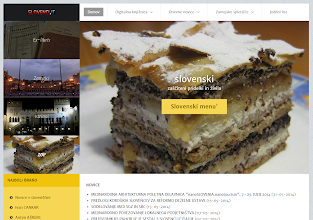 Photo: 2014 - Vsezamejski portal www.slovenci.it