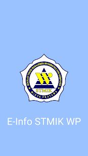 Download E-Info STMIK Widya Pratama Pekalongan For PC Windows and Mac apk screenshot 3