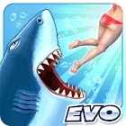 饥饿鲨 进化 icon