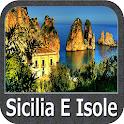 Sicilia Navigatore Marino GPS