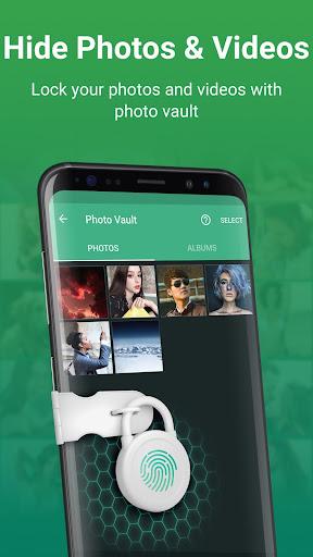 Download MAX AppLock - Fingerprint Lock, Gallery Lock MOD