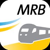 MittelrheinBahn Info & Ticket