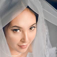 Wedding photographer Aleksandra Fedyukina (alexafedjuk). Photo of 06.04.2017