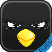 APK App Guide For Angry Birds Space for iOS