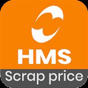 HMS Scrap Prices