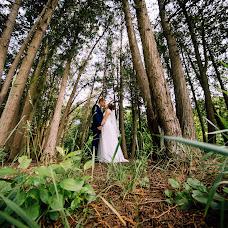 Wedding photographer Vadim Gricenko (gritsenko). Photo of 09.06.2018